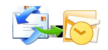 convert dbx file