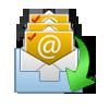 selective folder backup
