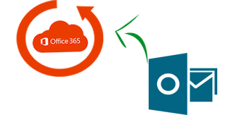 Office 365 to PST Backup Tool to Export Entire Office 365